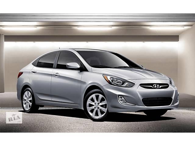 Б/у крыло переднее для седана Hyundai Accent- объявление о продаже  в Киеве