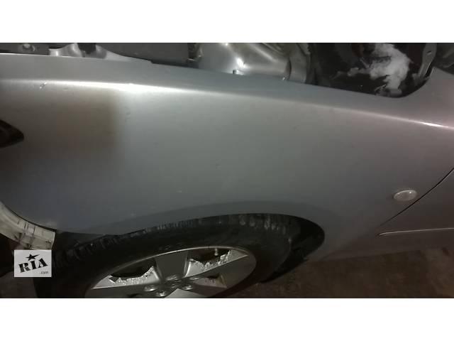 Б/у крыло переднее для седана Mazda 3- объявление о продаже  в Ровно
