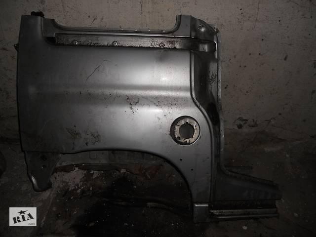 бу Б/у крыло заднее для легкового авто Citroen Berlingo в Тернополе