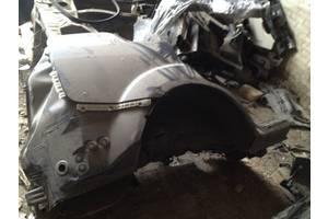 б/у Крылья задние Mitsubishi Outlander XL