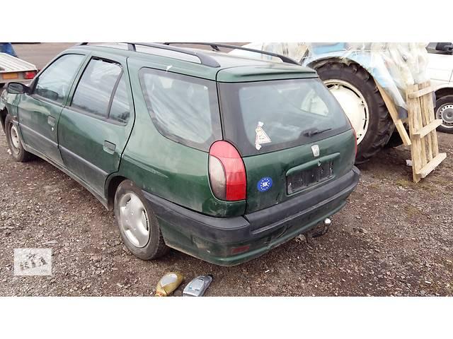 Б/у крыло заднее для универсала Peugeot 306- объявление о продаже  в Ровно