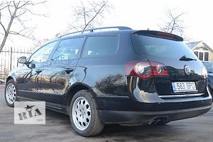 б/в крила задні Volkswagen Passat