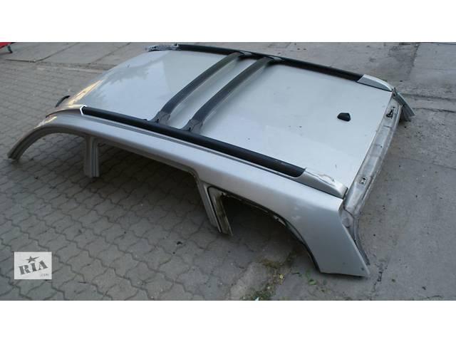 купить бу Б/у Крыша Hyundai Santa FE в Киеве