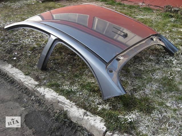 Б/у крыша Mitsubishi Lancer X- объявление о продаже  в Киеве