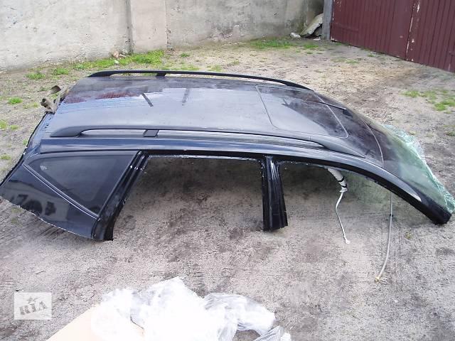 Б/у крыша Nissan Murano- объявление о продаже  в Киеве