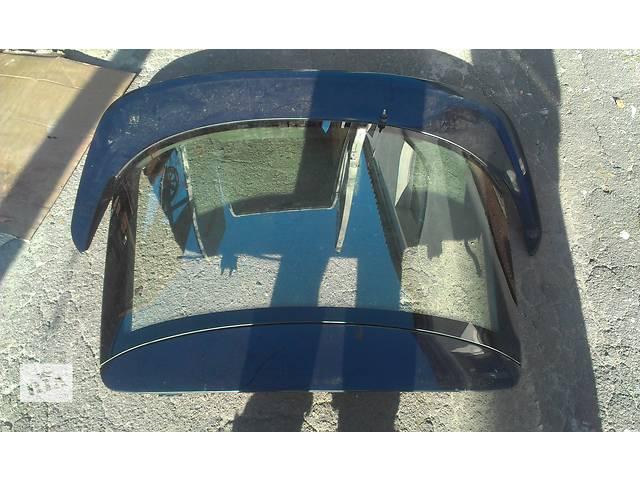 Б/у крышка багажника для купе Audi 80 C4- объявление о продаже  в Ковеле