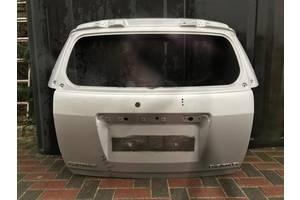 б/у Крышки багажника Chevrolet Captiva