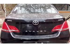 б/у Крышки багажника Toyota Avalon