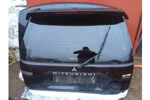 б/у Крышки багажника Mitsubishi Pajero Sport