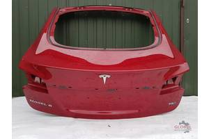 б/у Крышки багажника Tesla Model X