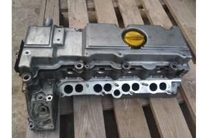 Б/у Акция!!! крышка маслозаливной горловины 5650831 для Opel Vectra C 2002-2006