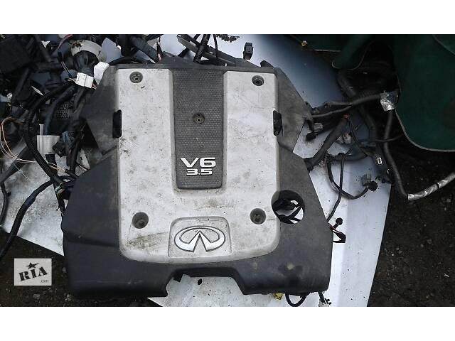 продам Б/у крышка мотора для легкового авто Infiniti EX бу в Одессе