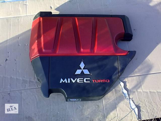 Б/у крышка мотора для легкового авто Mitsubishi Lancer Evolution- объявление о продаже  в Ровно