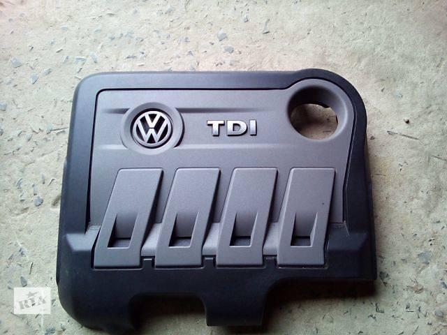 купить бу Б/у крышка мотора для седана Volkswagen Passat B7 в Луцке