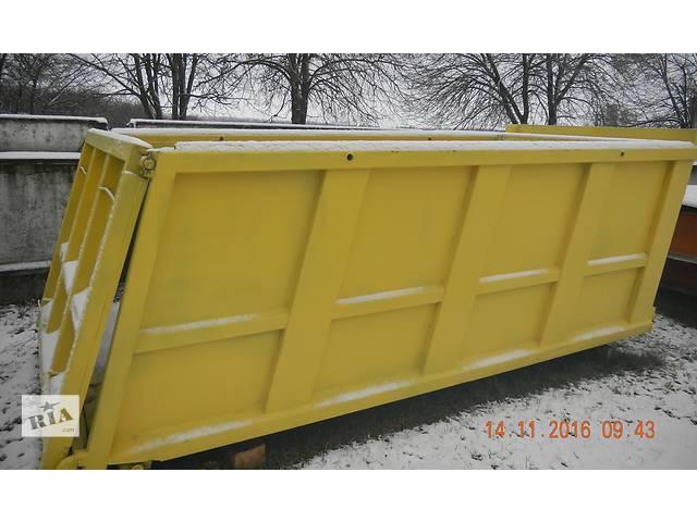 купить бу Б/у кузов для грузовика МАЗ 551605 в Лубнах