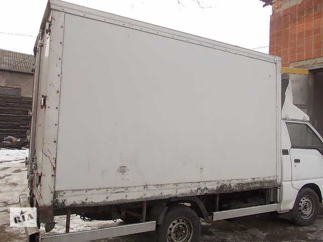 купить бу Б/у кузов для микроавтобуса Mitsubishi L 300 1997 в Ровно