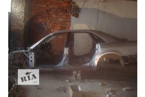 б/у Кузова автомобиля Audi A8