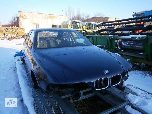 Б/у кузов для седана BMW- объявление о продаже  в Тернополе