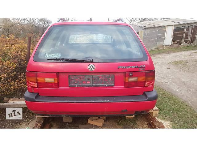 продам Б/у кузов для универсала Volkswagen Passat B4 бу в Золочеве (Львовской обл.)