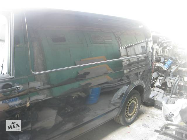 продам Б/у кузов Volkswagen T5 бу в Ровно