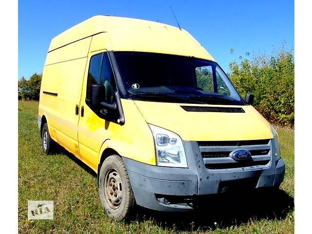 продам Б/у кузов высокий Ford Transit Транзит с 2006г бу в Ровно