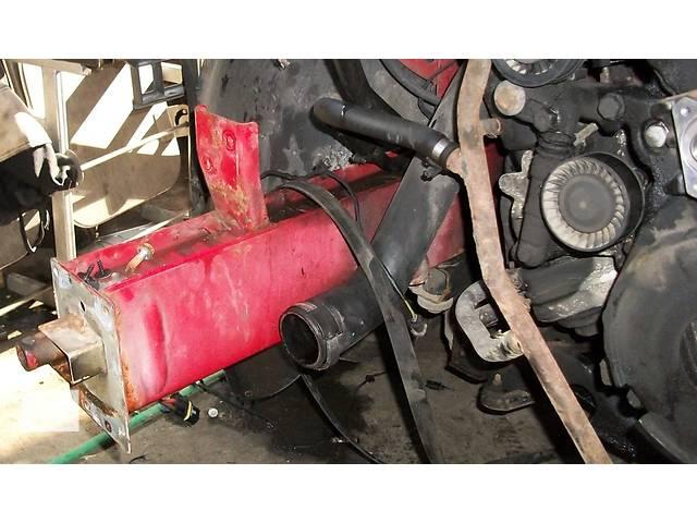 Б/у Лонжерон Volkswagen Crafter Фольксваген Крафтер 2.5 TDI 2006-2010- объявление о продаже  в Рожище