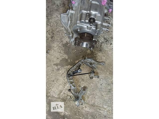 Б/у Механизм переключения куліса КПП Volkswagen Crafter Фольксваген Крафтер 2.5 TDI 2006-2010- объявление о продаже  в Луцке