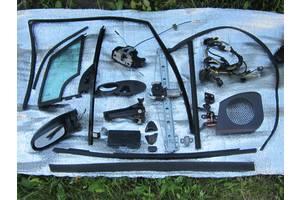 б/у Багажники Mercedes A-Class