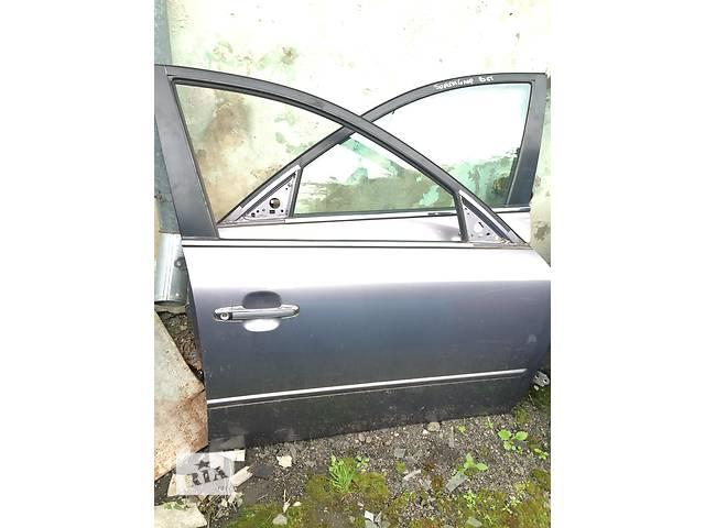 Б/у молдинг двери для легкового авто Hyundai Sonata NF- объявление о продаже  в Белогорье (Хмельницкой обл.)