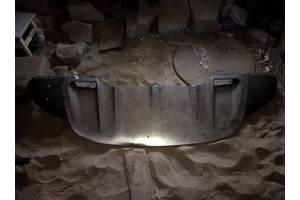 б/у Молдинги заднего/переднего бампера Porsche Cayenne
