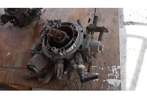 Б / у моноинжектор для Ford Escort 1991 1. 4