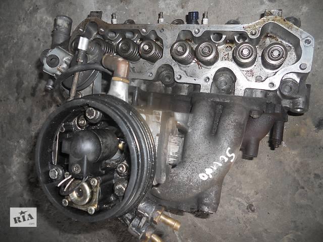 Б/у моноинжектор для легкового авто Fiat Scudo 1.6 бензин- объявление о продаже  в Березному (Ровенской обл.)