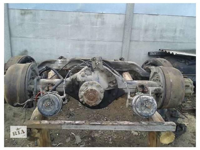 бу Б/у мост ведущий задний для грузовика Daf 55.210 в Киеве