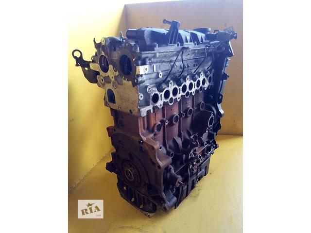 Б/у Мотор двигатель двигун Ситроен Джампи Сітроен Джампі Citroen Jumpy 2,0/1,6 с 2007-- объявление о продаже  в Ровно