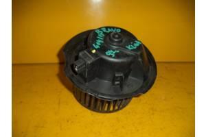 б/у Моторчики печки Fiat Marea