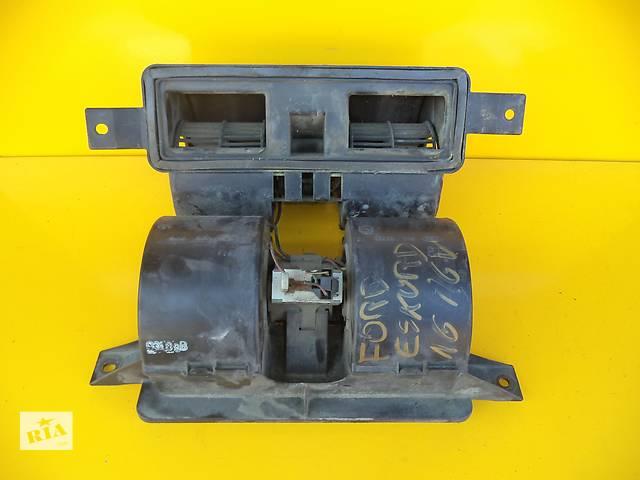 продам Б/у моторчик печки для легкового авто Ford Escort (90-00) бу в Луцке