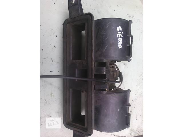бу Б/у моторчик печки для легкового авто Ford Sierra в Ковеле