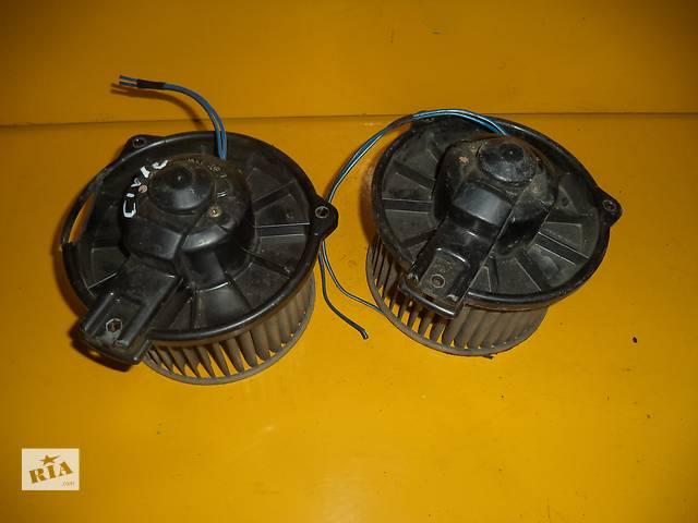 бу Б/у моторчик печки для легкового авто Honda Accord (89-98) в Луцке