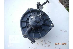 б/у Моторчики печки Mitsubishi Lancer