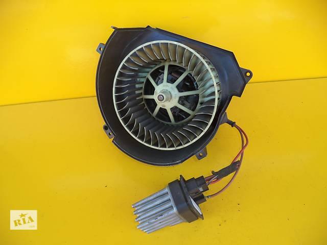 продам Б/у моторчик печки для легкового авто Opel Omega B (94-03) KLIMA бу в Луцке