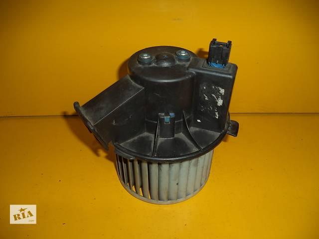 Б/у моторчик печки для легкового авто Peugeot 307 (01-08)- объявление о продаже  в Луцке