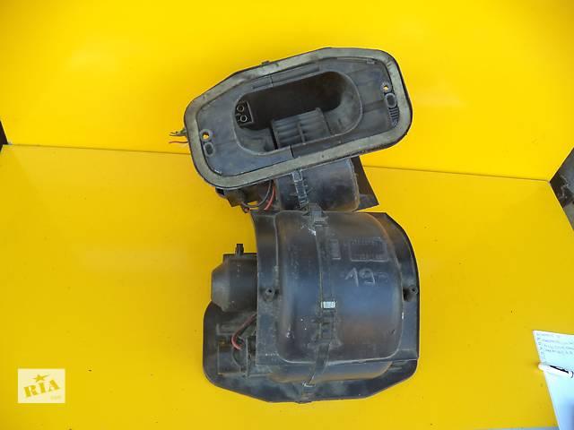 Б/у моторчик печки для легкового авто Renault 19 (88-97)- объявление о продаже  в Луцке