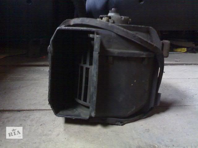 продам Б/у моторчик печки для легкового авто Volkswagen B2 бу в Сумах