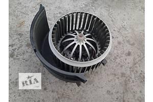 б/у Моторчики печки Volkswagen Touareg