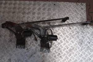 б/у Моторчики стеклоочистителя Iveco 3512