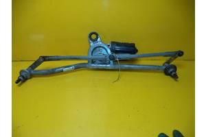 Б/у моторчик стеклоочистителя для BMW 3 Series (E46)(1997-2006)