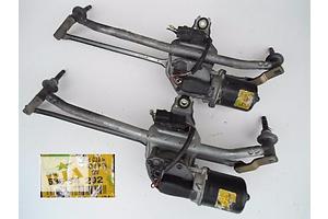 б/в моторчики склоочисника Opel Vivaro