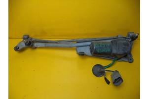 Б/у моторчик стеклоочистителя для Rover 45 (1999-2005)