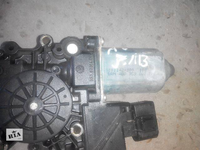 бу Б/у моторчик стеклоподьемника для легкового авто Audi A6 2001 в Львове