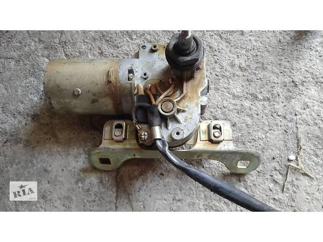 купить бу Б/у моторчик заднего стеклоочистителя для ВАЗ 2109 в Умани